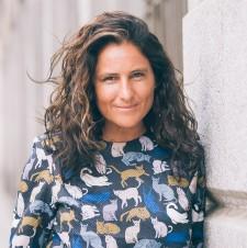 Carolina Díaz Marsá