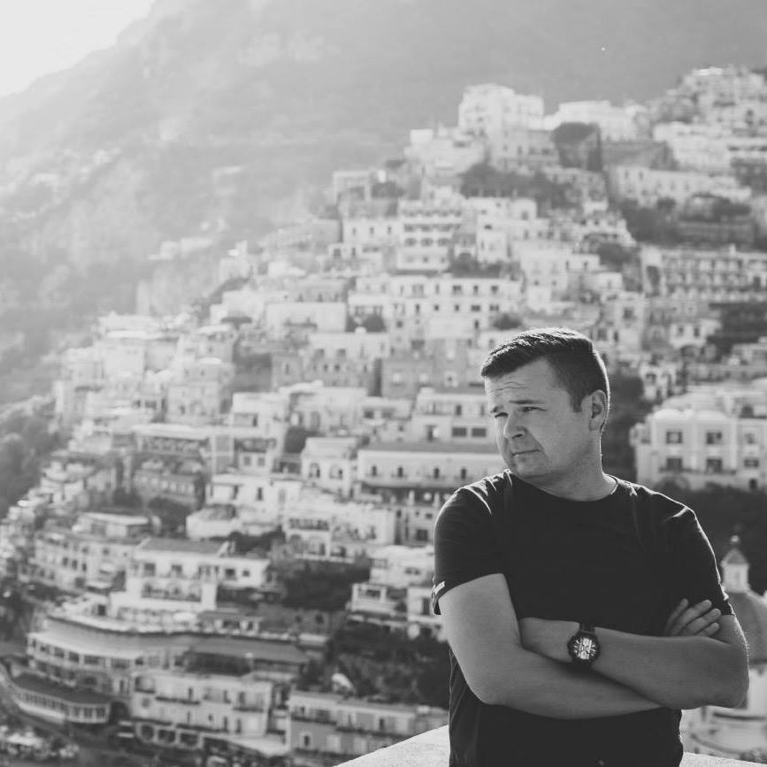 Mark Pacura profile picture