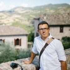 Alessandro Ghedina profile picture