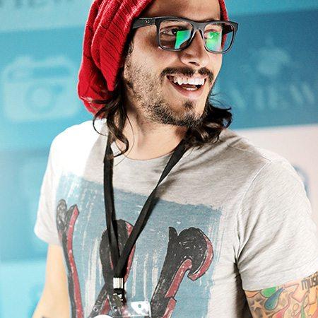 Pedro Santos profile picture