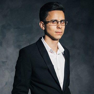 Roman Khlyustov profile picture