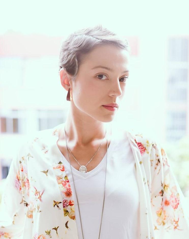 Samantha Silveira profile picture