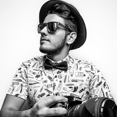 Glauber Matos profile picture