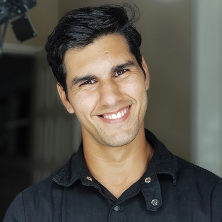 Joacir Gomes Ribeiro Neto profile picture