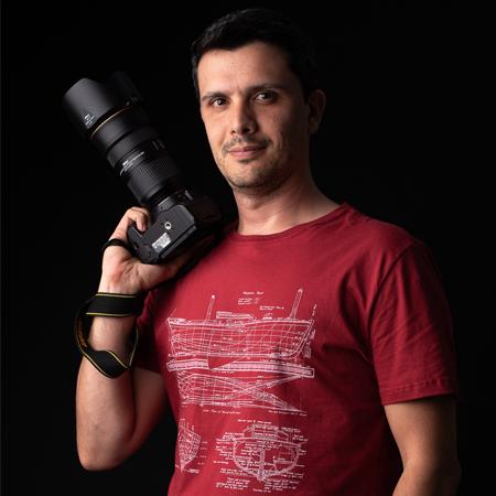 José Berteges profile picture