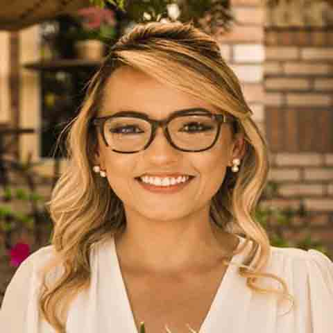 Fernanda Oliveira profile picture