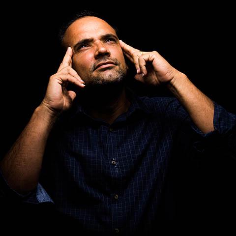 Daniel Ribeiro profile picture