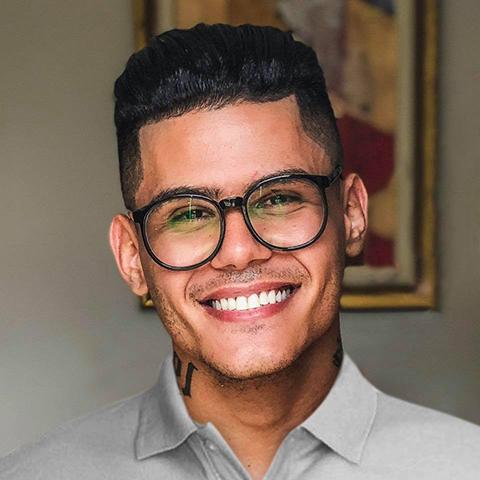 Flávio Alvarenga profile picture