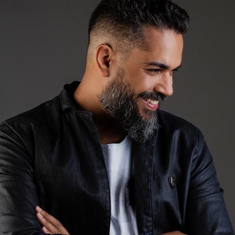 DANIEL HENRIQUE DE SOUZA LEITE profile picture