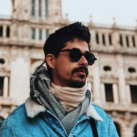 Lucas Ortega profile picture