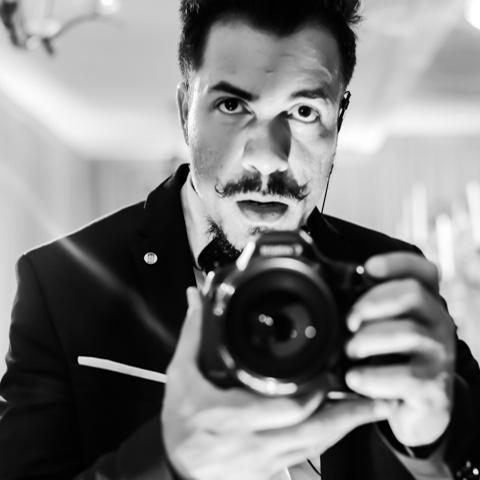 Olavo Andrade profile picture