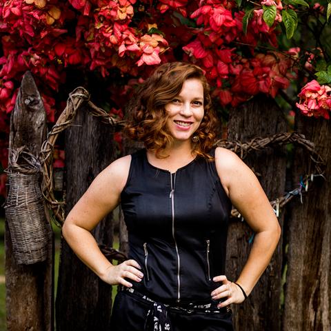 Jamile Andrade profile picture