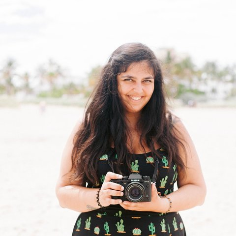Ana Pastoria profile picture