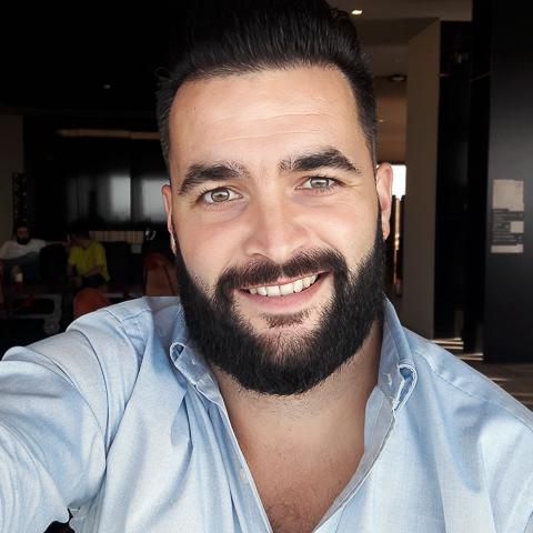 Ricardo António Brasil Caetano profile picture