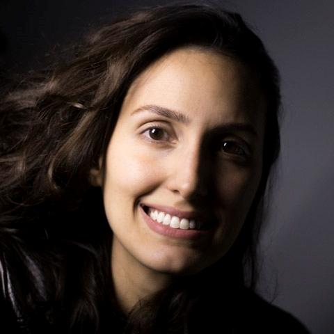 Glaucia Mutta profile picture