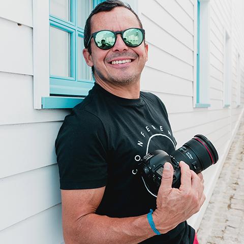 Sérgio Murillo profile picture