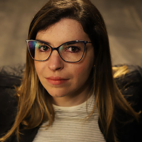 Flávia Ditós Stange profile picture