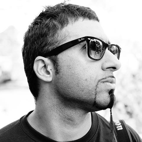 Carmelo Ucchino Studio58 profile picture