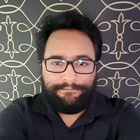 Rafael Humberto Ferreira profile picture