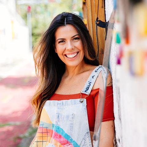 Camila Mendonça profile picture
