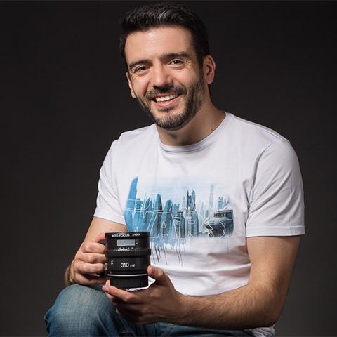 Jorge Bernardes profile picture
