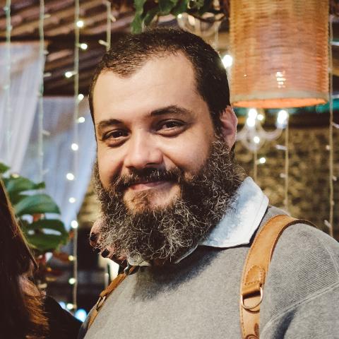 Luciano Pacheco profile picture