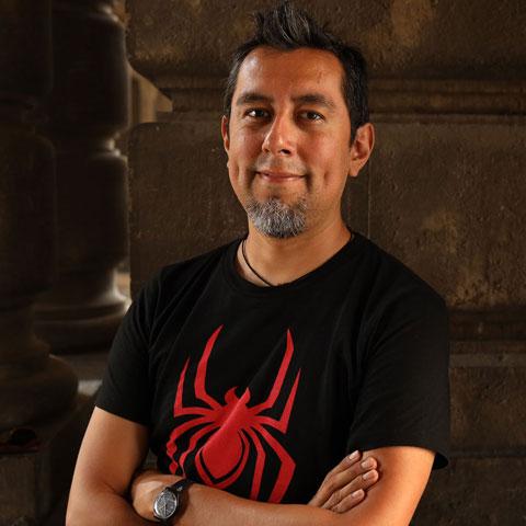 Daniel Aguilar profile picture