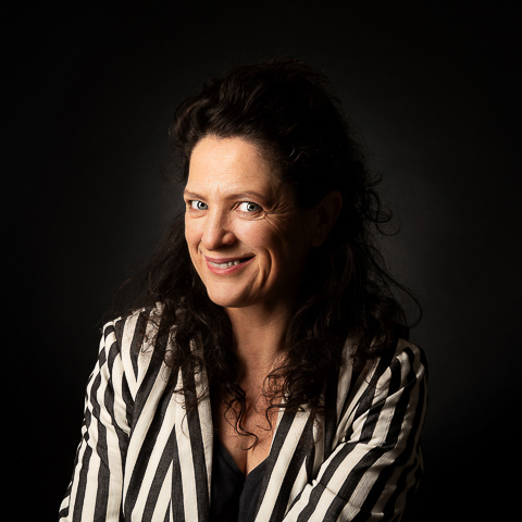 Isabelle Bazin profile picture
