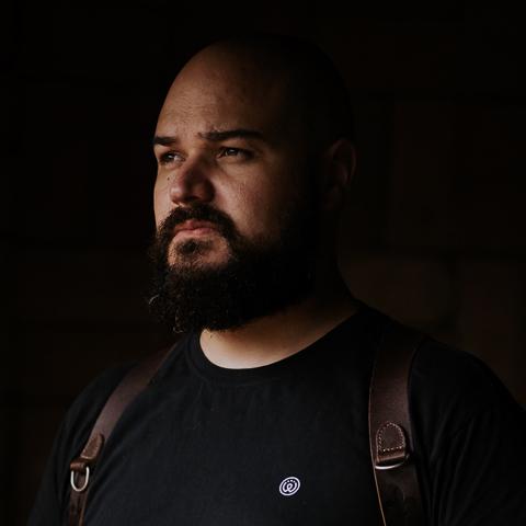 William Oliveira Mota profile picture