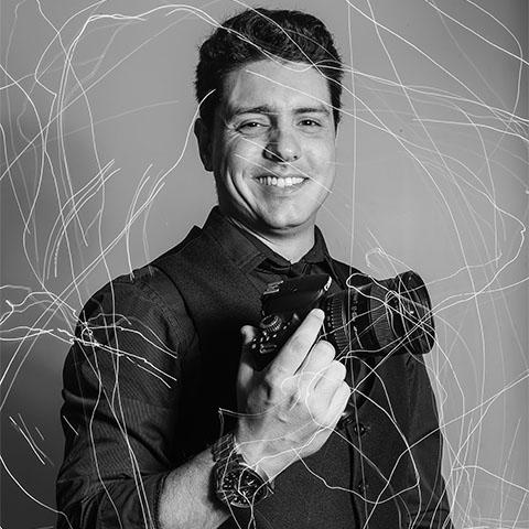 VINICIUS VIEIRA DE SOUZA profile picture