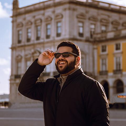 Arthur Costa Coelho profile picture