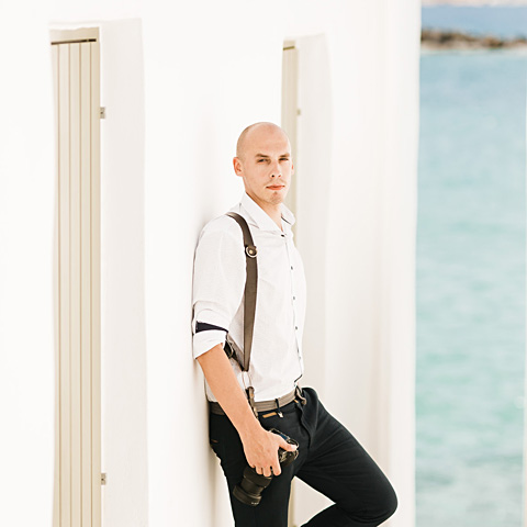 Vasilis Kapsalis profile picture