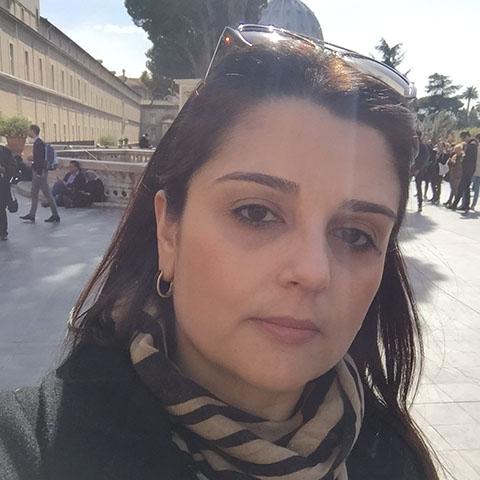 Bruna Fernanda Gil Teixeira profile picture