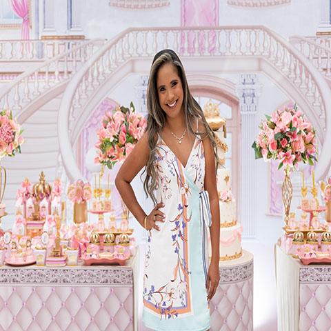 Samara Christtiny Estevão da Silva profile picture