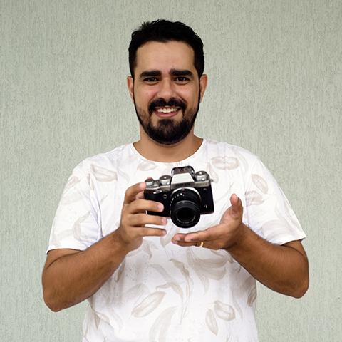 Rondinelli Ribeiro profile picture