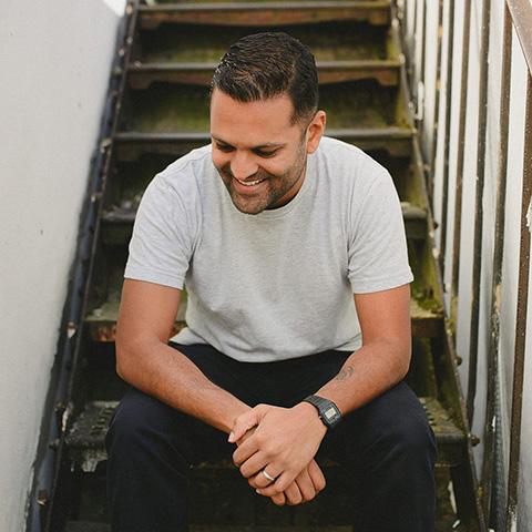 rahul khona profile picture