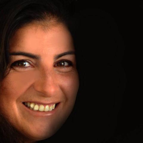 Lourdes Cajigal profile picture