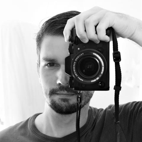 Gustavo Henrique Batschke profile picture