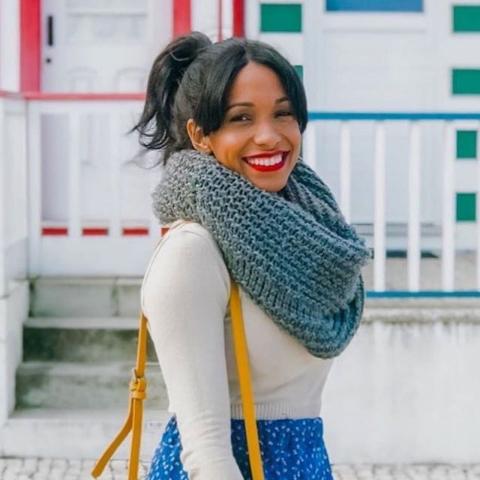 Gabriela Amorim profile picture