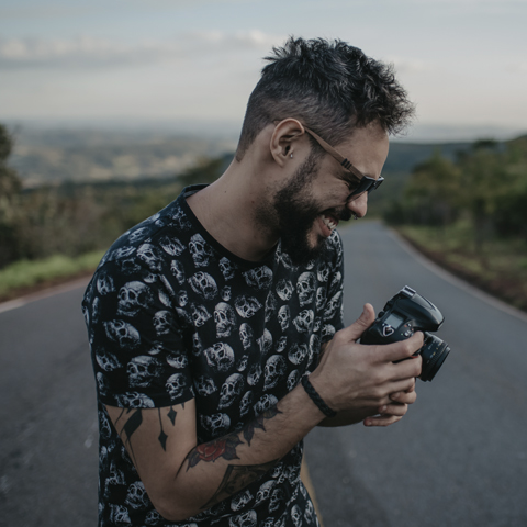 Camilo Campelo profile picture