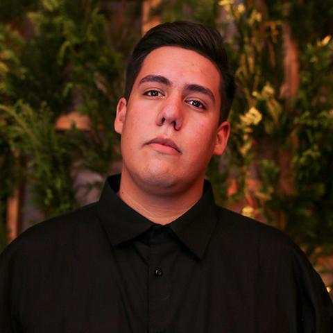Paulo Henrique de Araujo Esquivel profile picture