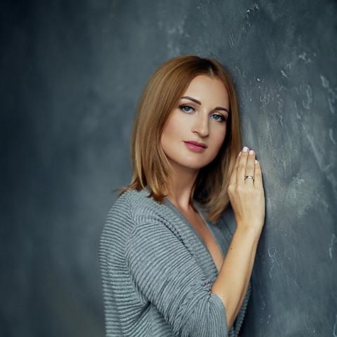 Julia Zarkh profile picture