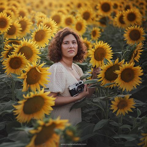 Marlene Batista profile picture