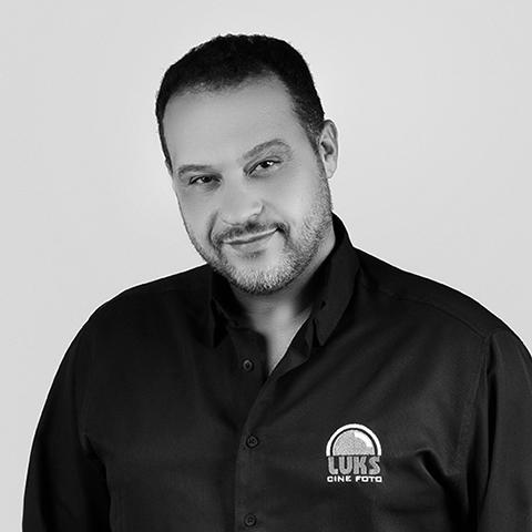 Luciano Luks profile picture