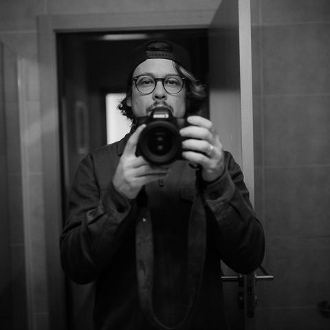 André Melo Gil profile picture