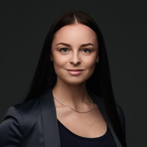 Maarika Roosi profile picture