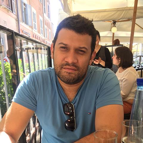 Leo de Andrade profile picture