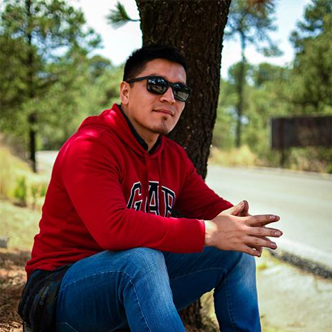 Jesús Ivan Rosas Rodarte profile picture