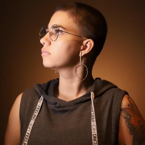 Edinéia Pulquéria profile picture
