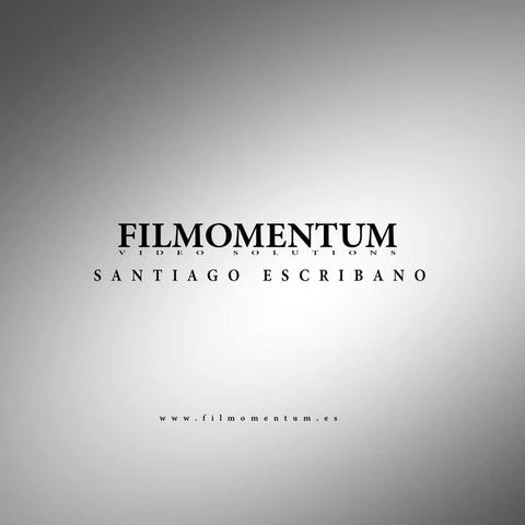 Santiago Escribano / Filmomentum profile picture